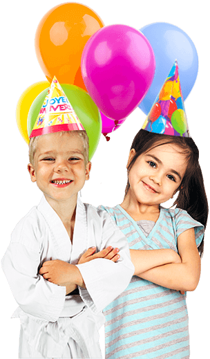 Martial Arts Bismarck ATA Martial Arts - Birthday Parties