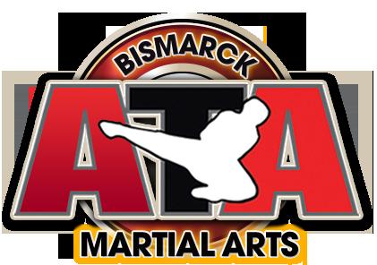 Bismarck ATA Martial Arts Logo