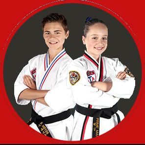 Martial Arts Bismarck ATA Martial Arts Adult Programs